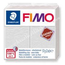 FIMO Leather Effect süthető gyurma, 57 g (12 féle szín)
