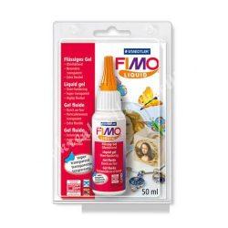 Fimo Liquid, folyékony gyurma 50 ml