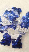 Flitter kék