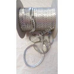 Flitter metál ezüst