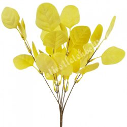 Cserszömörce bokor, sárga, 19x35 cm