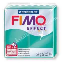 FIMO süthető gyurma, 57 g, Áttetsző