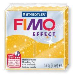 FIMO süthető gyurma, 57 g, Csillámos