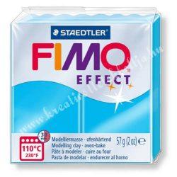 FIMO süthető gyurma, 57 g, Neon