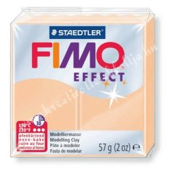 FIMO süthető gyurma, 57 g, Pasztell