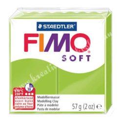 FIMO süthető gyurma, 57 g, Soft, 1 csomag