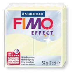 FIMO süthető gyurma, 57 g, Sötétben világító