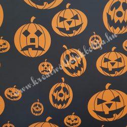 Halloween kartonpapír 2., 29x20,3 cm