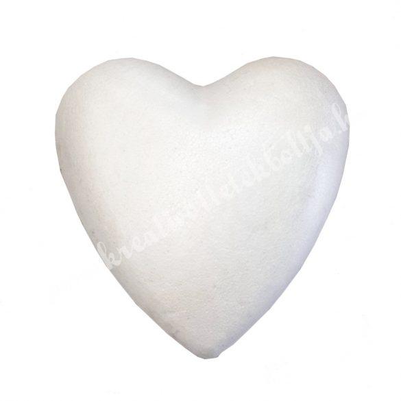 Hungarocell szív, választható méretben