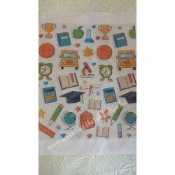 Iskolai rizspapír (I4)