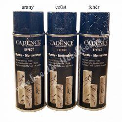 Márvány festék spray, 200 ml