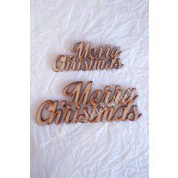 Merry Christmas fafelirat