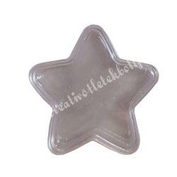 Mini csillag alakú gyöngytároló