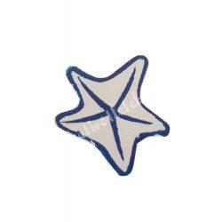 Mini fafigura, tengeri csillag, 2,5x2,5 cm