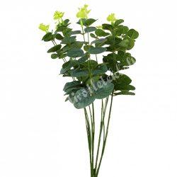 Eukaliptusz csokor, 48 cm, 16 ág/csokor