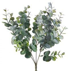 Eukaliptusz bokor, lilás, 34 cm