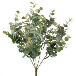 Eukaliptusz bokor, okkeres, 34 cm