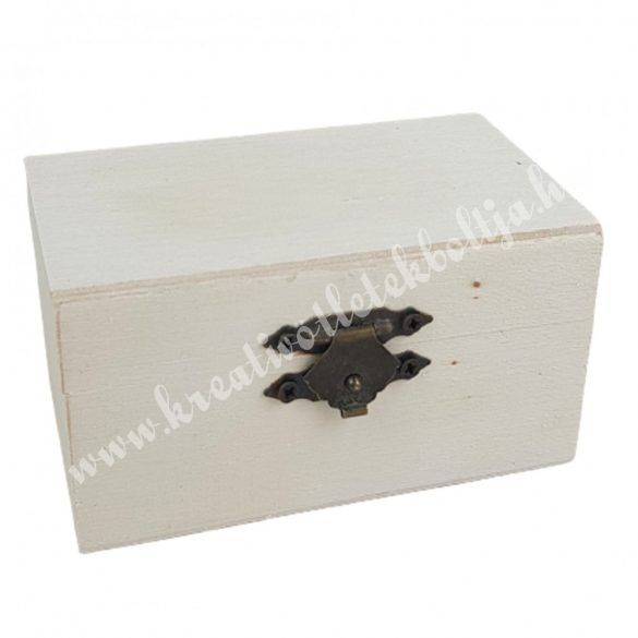 Minidoboz, 9x4,7x5,5 cm