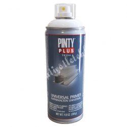 Pinty Plus Tech univerzális alapozó spray, fehér, 400 ml