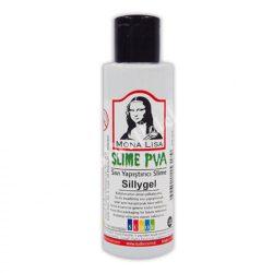 Mona Lisa Slime Sillygél, átlátszó, 70 ml