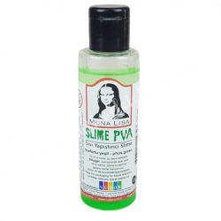 Mona Lisa Slime ragasztó, zöld, 70 ml