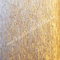 Krepp papír arany