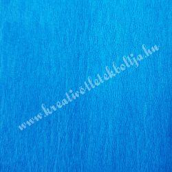Krepp papír kék