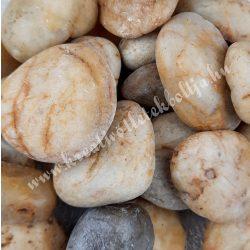 Dekorkavics, sárga 4-8 cm