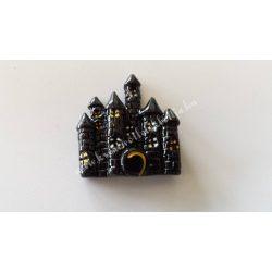 Ragasztható figura, boszorkány kastély