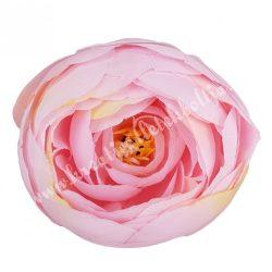 Boglárka fej, rózsaszín, 5-6 cm