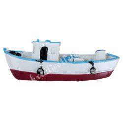 Ragasztható hajó, 8x2,5 cm