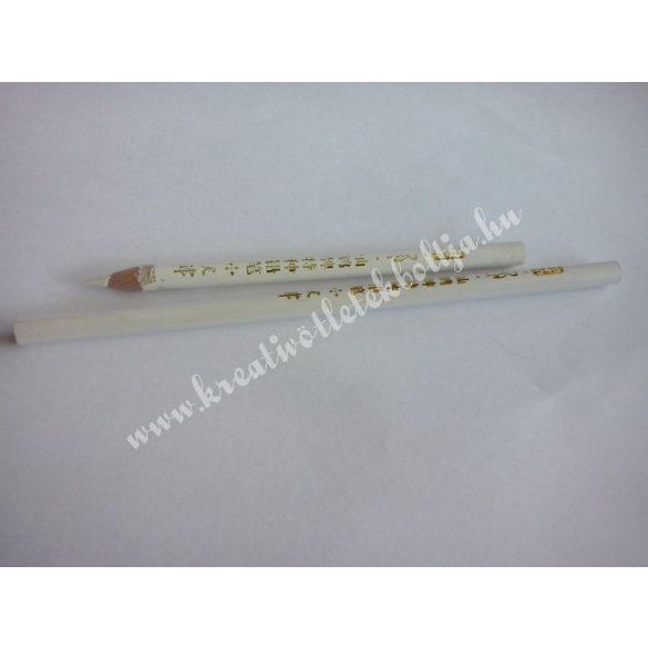 Strasszfelszedő ceruza