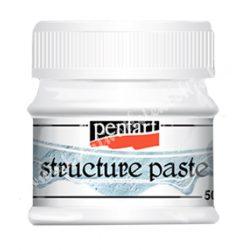 Pentart struktúrpaszta, 50 ml