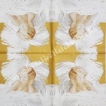 Szalvéta angyal 23.
