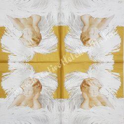 Szalvéta angyal (23)