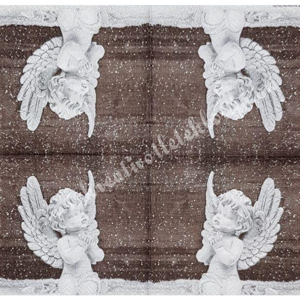 Szalvéta angyal (31)