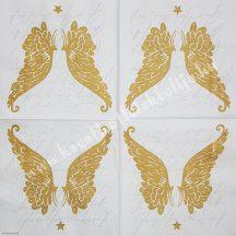 Szalvéta angyal 34.