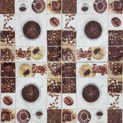 Szalvéta, kávé, tea, 33x33 cm (3)