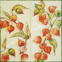 Szalvéta , Ősz 24. , 25x25 cm , 1 darab