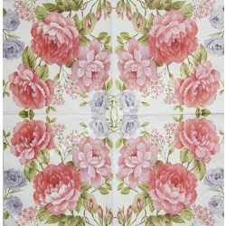 Szalvéta rózsa 31.