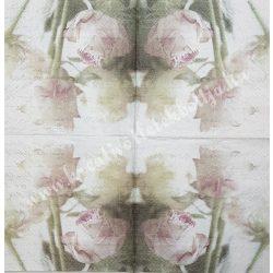 Szalvéta, vintage, 33x33 cm (14)