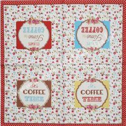 Szalvéta, kávé, tea (27)