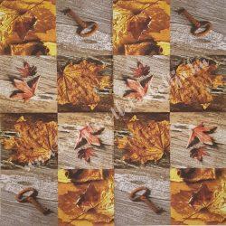 Szalvéta, Ősz, 39., 33x33 cm, 1 darab