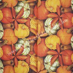 Szalvéta, Ősz, 41., 33x33 cm, 1 darab