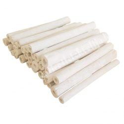 Száraz dekoráció, fehér, kb. 50 gr/csomag