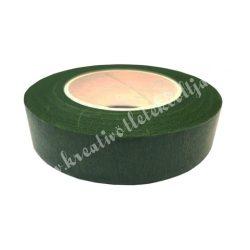 Szártakaró, 26 mmx27,5 m-es, széles, zöld