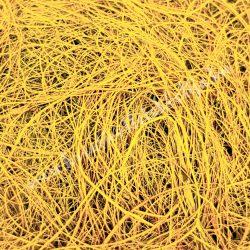 Szizál citromsárga, 20 gr/csomag
