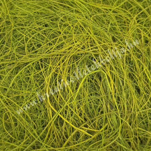 Szizál kivizöld, 20 gr/csomag
