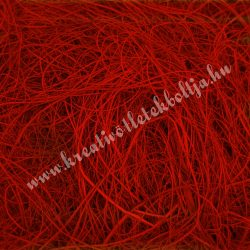Szizál piros, 20 gr/csomag
